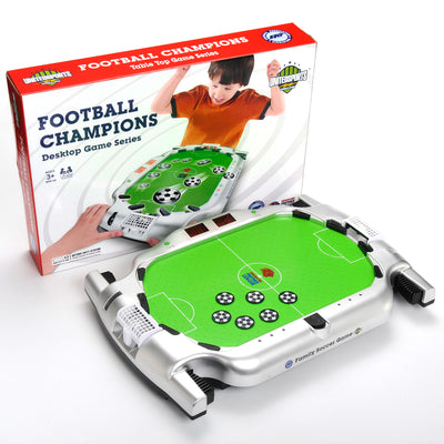 Electronic Football Champions Game