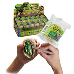 Buy 1 Get 1 FREE - Dinosaur Egg Excavation Kit