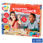 children science kit