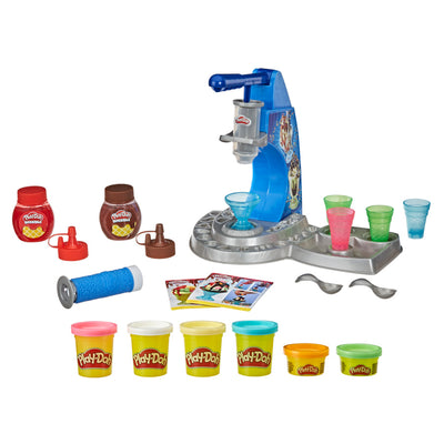 Play-Doh Kitchen Creations Drizzly Ice Cream Playset
