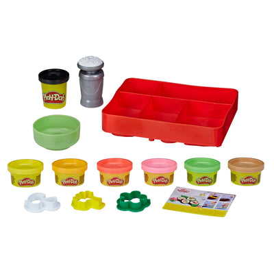 Play-Doh Kitchen Creations Sushi Playset