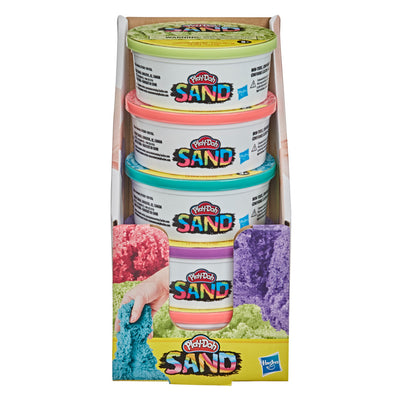 Play-Doh Sand Single Can Assorted