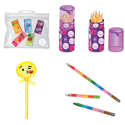 stationery bundle pack