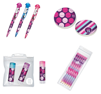 GOGOPO Stationery Bundle Set E