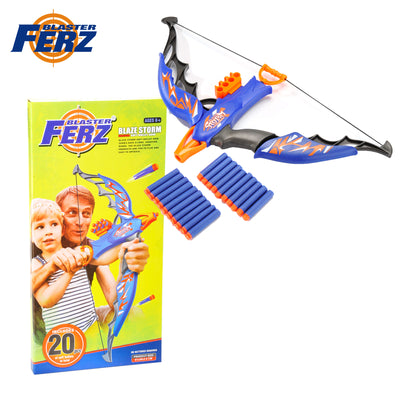 Ferz Fire Storm, Manual Soft Bullet Bow
