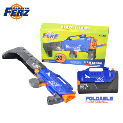 Ferz Blaze Storm Firearm (foldable)