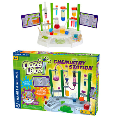 Ooze Labs - Chemistry Station