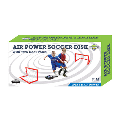 Indoor Power Soccer Game Set