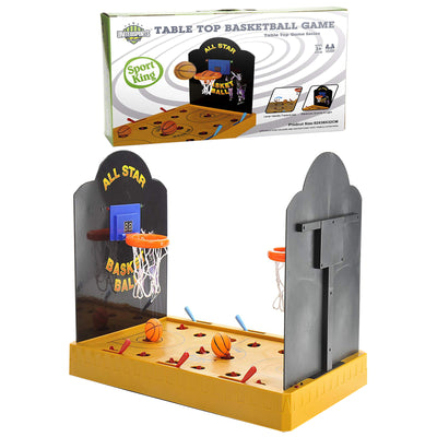 20-inch Electronic Table Basketball Game, Table Top Game Series