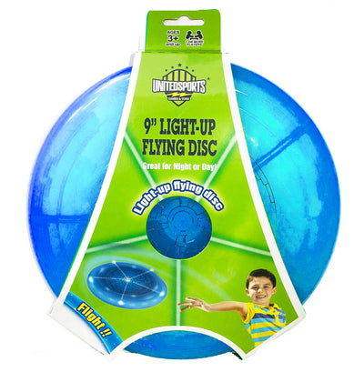 Lightup Flying Disc
