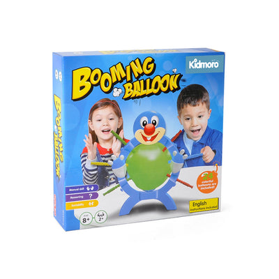Booming Balloon