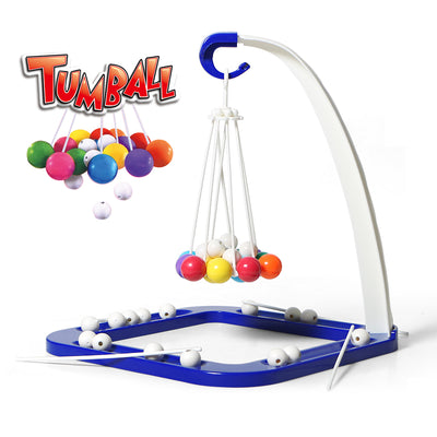 Tumball Fun Game, Nerve-Wracking and Bead-Stacking Game