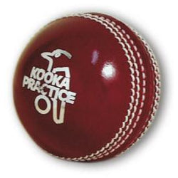 Kookaburra Practice Cricket Ball 156 grams