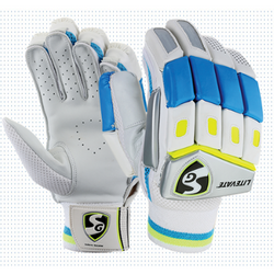 SG Litevate Batting Gloves Right Handed 'FREE SHIPPING""