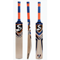 SG Reliant™ Xtreme English Willow Cricket Bat LB Size *FREE SHIPPING*