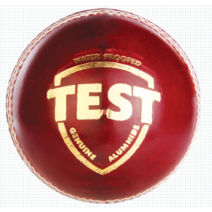 SG Test Cricket Ball - 12 balls-**FREE SHIPPING**