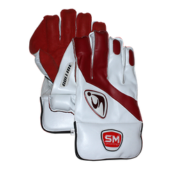 BEST Wicket Keeping Gloves - SM PINTO