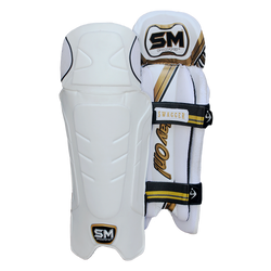 SM Swagger Wicket Keeping Pads/Legguards