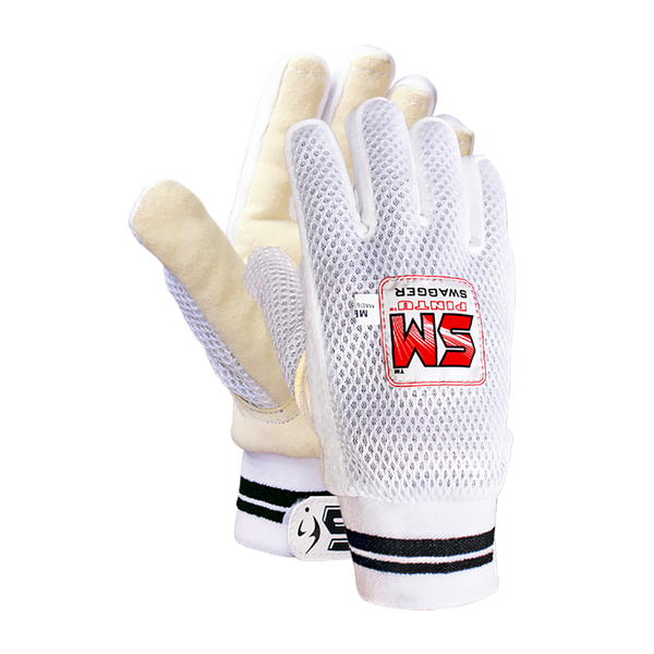 SM Swagger Wicket Keeping Inners Gloves