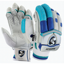 SG Dazzler Batting Gloves Right Handed 'FREE SHIPPING""