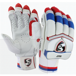 SG Test Batting Gloves Right Handed 'FREE SHIPPING""