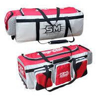 SM Players Pride Cricket Kitbag