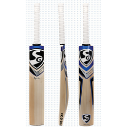 SG T45-LE Cricket Bat English Willow SH Size