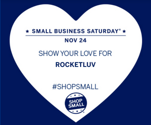 Small Business Saturday!