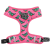 Big & Little Dogs Princess-asaurus Adjustable Harness