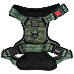 Big & Little Dogs Camouflaged All Rounder Harness