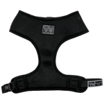 Big & Little Dogs Classic Harness Black