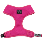Big & Little Dogs Classic Harness Hot Pink