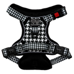 Big & Little Dogs Houndstooth Squad All Rounder Harness