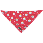 Big & Little Dogs Queen of the Clouds Bandana