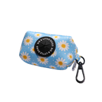 Big & Little Dogs Poop Bag Holder: Lazy Daisy