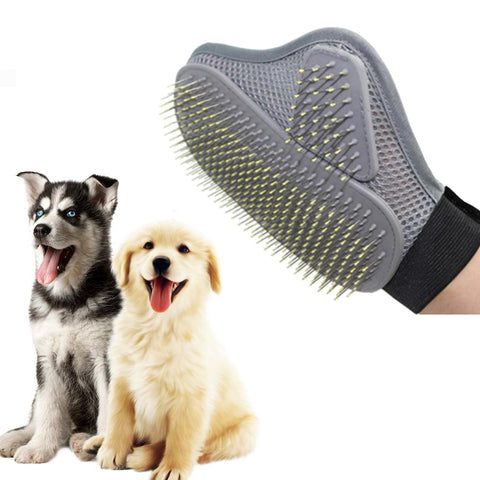 Image of Dog Grooming Glove