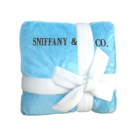 Sniffany & Co Dog Bed