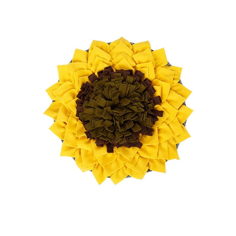 Image of Sunflower Snuffle Mat