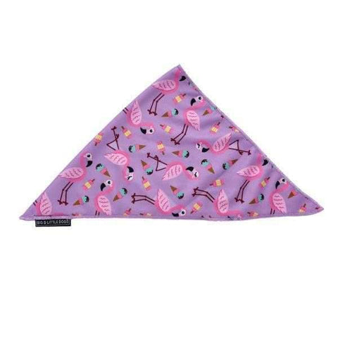 Big & Little Dogs For Flocks Sake Bandana-DoggyTopia