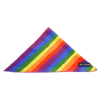 Big & Little Dogs Rainbow Pride Bandana-DoggyTopia
