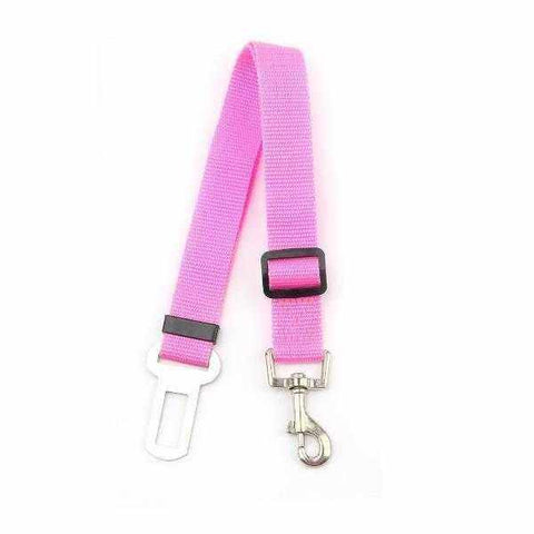 Car Seat Belt Attachment-DoggyTopia