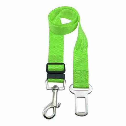Image of Car Seat Belt Attachment-DoggyTopia