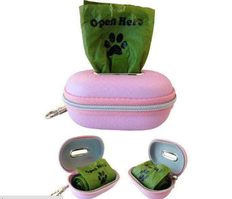 Image of Deluxe Waste Bag Dispenser-DoggyTopia