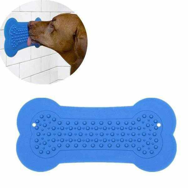 Dog Licking Pad-DoggyTopia