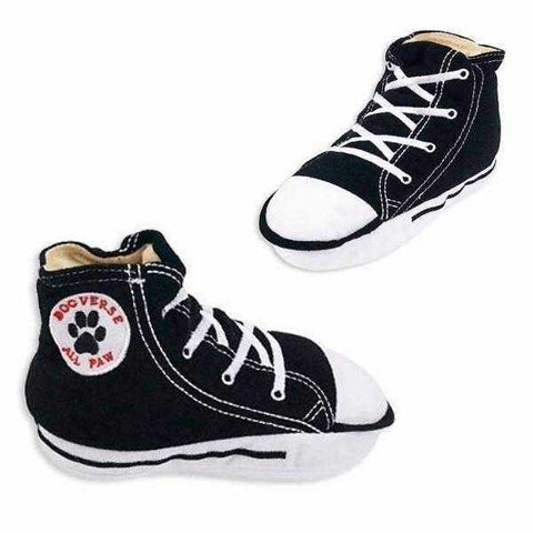 Dogverse All Paw Sneaker Dog Toy-DoggyTopia