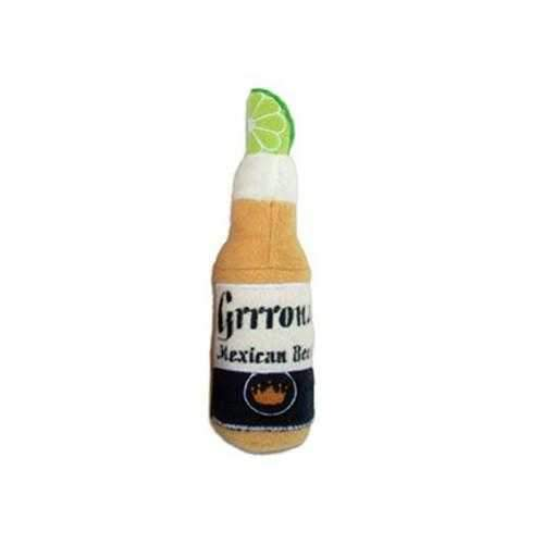 Grrrona Beer Dog Toy-DoggyTopia
