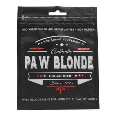 L'Barkery Paw Blonde Doggie Beer-DoggyTopia