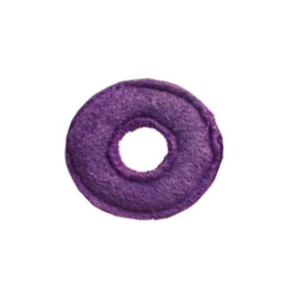 Loofah Dental Donut-DoggyTopia