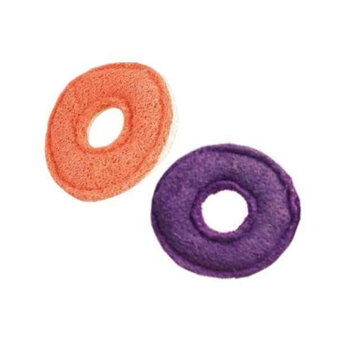 Image of Loofah Dental Donut-DoggyTopia