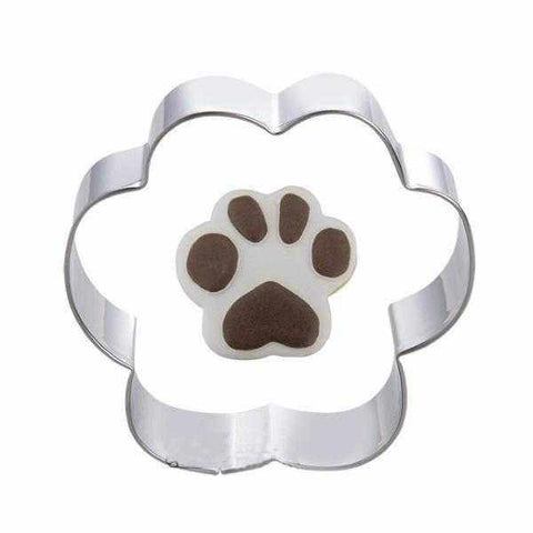 Paw Cookie Cutter-DoggyTopia